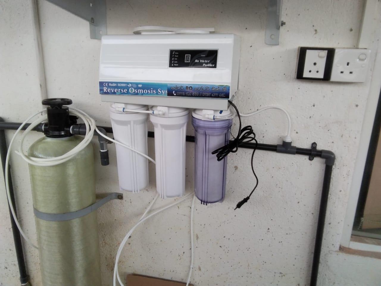 Best Quality Ro Water Filter Sri Lanka 2020